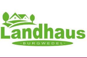 Logo des Landhauses Burgwedel |Catering Hannover