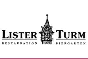 Logo des Lister Turm Biergartens |Catering Hannover